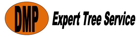 DMP Tree Service Logo